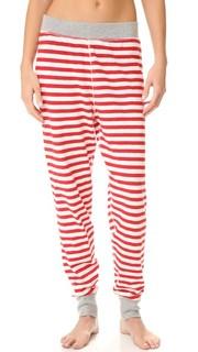 Пижамные брюки Helen Sleepy Jones