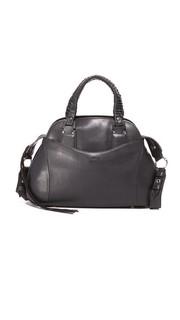 Трапециевидная сумка-портфель Elizabeth and James