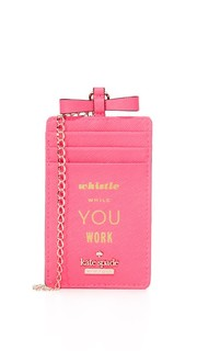 Ремень Whistle While You Work Kate Spade New York