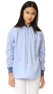 Рубашка Dawes Rachel Comey