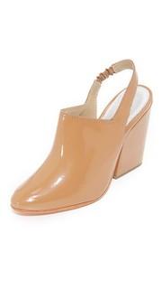 Туфли без задников Kai с ремешком на пятке Rachel Comey