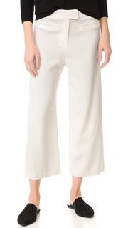 Укороченные широкие брюки Lee Veronica Beard