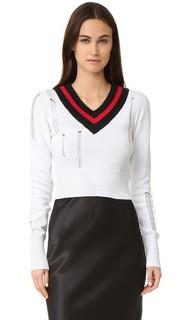 Ally Knit Sweater Cheap Monday