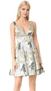 Коктейльное платье Marchesa Notte