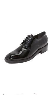 Ботинки на шнурках Bentley Rachel Comey