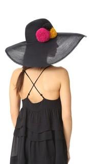 Шляпа Sydney Eugenia Kim