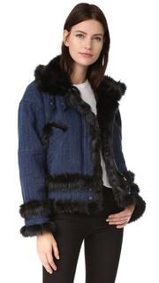 Куртка Holland Rachel Comey