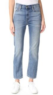Винтажные прямые джинсы Vince