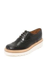 Ботинки на шнурках Emily Grenson
