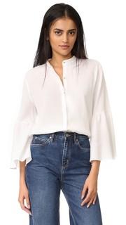 Рубашка Goldie M.I.H Jeans