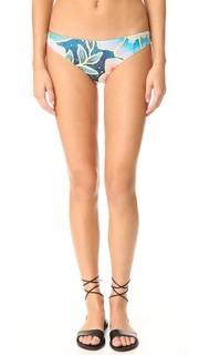 Классические плавки бикини Mara Hoffman