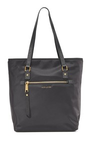 Объемная сумка с короткими ручками Trooper Marc Jacobs