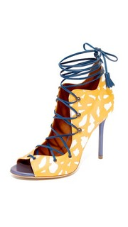 Босоножки Savannah на шнуровке Malone Souliers