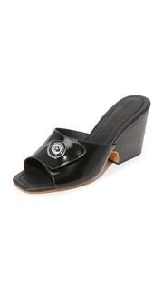 Туфли без задников Hess Rachel Comey