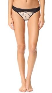 Трусики-танга Tempt Calvin Klein Underwear