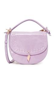 Седельная сумка Violetta Foley + Corinna