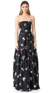 Вечернее платье Dakota Jill Stuart
