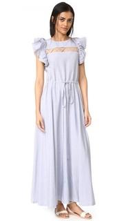 Платье Eleonore Jill Stuart