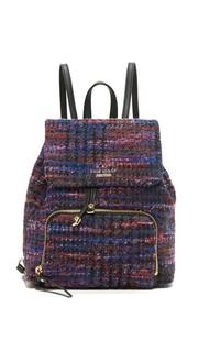 Твидовый рюкзак Jessa Kate Spade New York