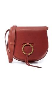 Седельная сумка с кольцом Madewell