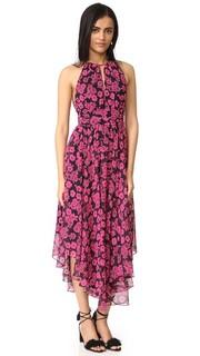 Платье Vena с цветочным принтом Milly