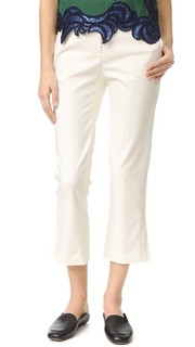 Расклешенные брюки Kick 3.1 Phillip Lim