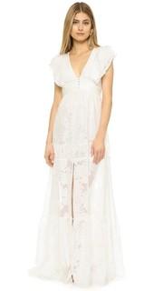 Вечернее платье Rory Rachel Zoe