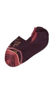 Невидимые носки Scarab Stance