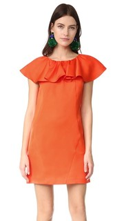 Платье Dottie от Zac Zac Posen