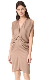 Платье Miu Zero + Maria Cornejo