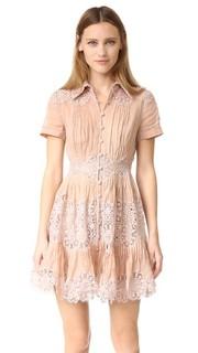 Платье Winsome Sunday Zimmermann