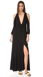 Макси-платье Kiana Clayton