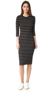Платье Delissa B Theory