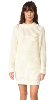 Платье-свитер Lanie dRA