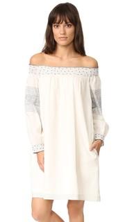 Платье Deandria Velvet