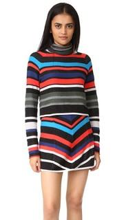 Комплект из свитера и юбки What A Flirt Free People