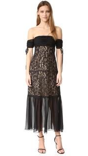 Вечернее платье Arlene Rachel Zoe