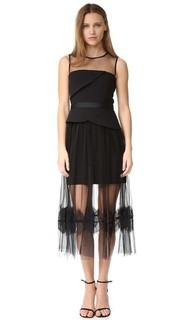 Платье Ondine Three Floor