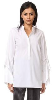 Рубашка Sloan Acler