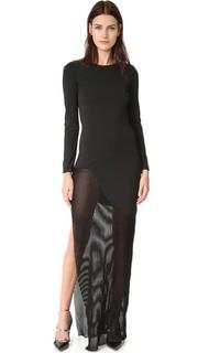 Платье «в пол» Josephine Haney