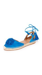 Эспадрильи Sunshine Aquazzura