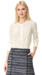 Блуза с длинными рукавами Jason Wu