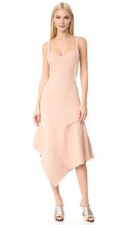 Платье без рукавов Jason Wu