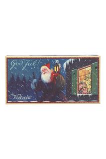 Подарочный набор мыла «Санта», 2х140gr Victoria Soap