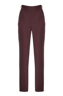 Шерстяные брюки Arapkhanovi