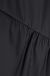 Однотонное платье Vardoui Nazarian