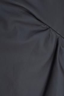 Однотонная юбка Vardoui Nazarian