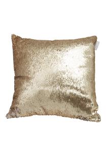 Льняная наволочка ELIXIR GALAXY с подушкой Voyage Maison
