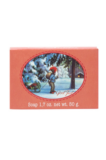 Подарочный набор мыла Victoria Soap