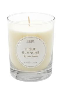 Ароматическая свеча Figue Blanche 312гр. Kobo Candles